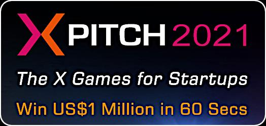X-Pitch 2021